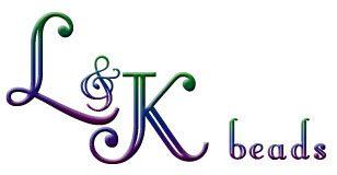 L & K beads